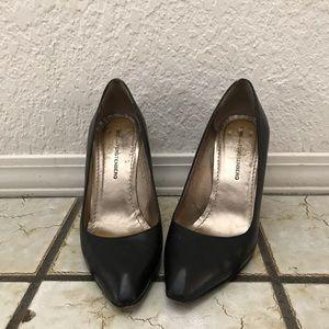 Amazing black Diane von Furstenberg shoes